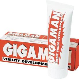 Gigamen Penis Cream - 100 ml