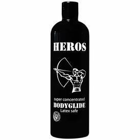 Heros Siliconen Lube - 250 ml