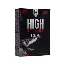 High ocatane Raptor - For Couples - 5 sachets