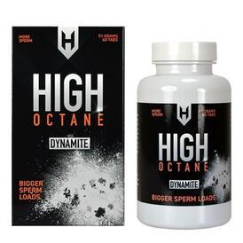 High Octane Dynamite Sperm Booster