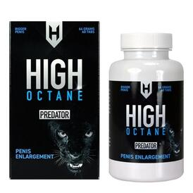 High Octane Predator Erection Pills