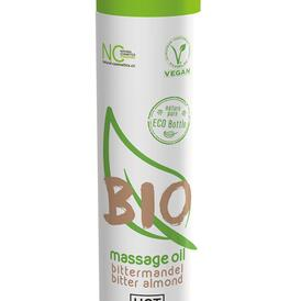 HOT BIO Massage Oil Bitter Almond - 100 ml
