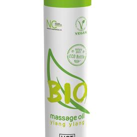 HOT BIO Massage Oil Ylang Ylang - 100 ml