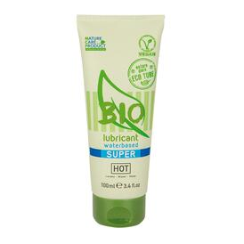 HOT BIO Superglide Water-Based Lubricant - 100ml