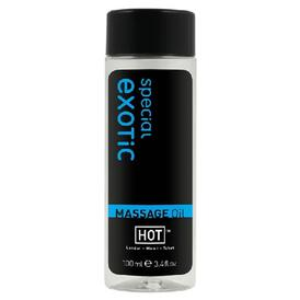 HOT Massage-?l Exotic 100 ml
