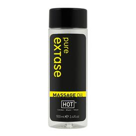 HOT Massage Oil - Pure Ecstasy