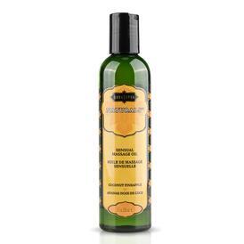 Kamasutra Naturals Massage Oil Coconut