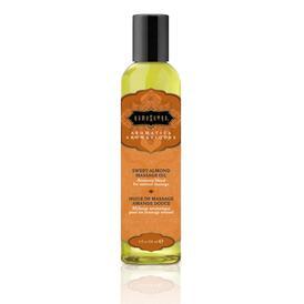 Kamasutra Sweet Almond Massage Oil