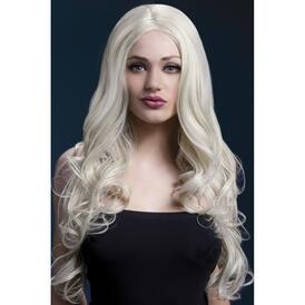 Long Wig Fever - Blonde
