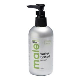 MALE Cobeco Lubricant Water Based 250ml