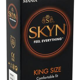 Manix SKYN Large 10pcs