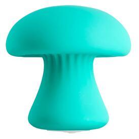Mushroom Massager - Teal