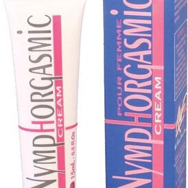 Nymphorgasmic Stimulating Cream 15 ML