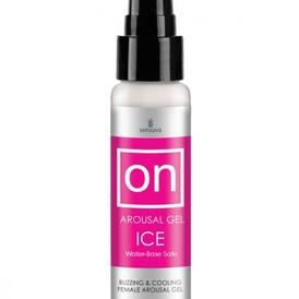 On™ For Her Arousal Gel Ice - 30 ML