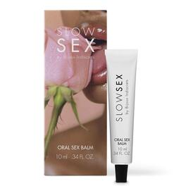 Oral Sex Balm - 10 ml