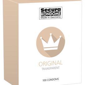Original Condoms - 100 Pieces