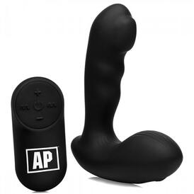 P-Milker Prostate Stimulator with Milking Bead