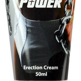 Penis Power Cream