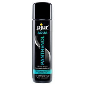 PjurAqua Panthenol Lubricant - 100 ml