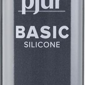 Pjur Basic Silicone Lubricant - 250 ml