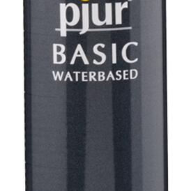 Pjur Basic Water-Based Lubricant