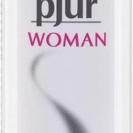 Pjur Silicone Lubricant For Women - 30 ML