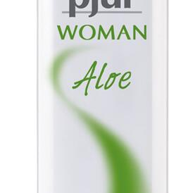 Pjur Woman Aloe Lubricant - 100 ml