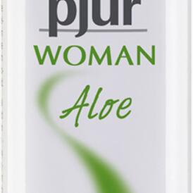 Pjur Woman Aloe Lubricant - 30 ml