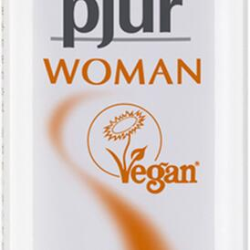 Pjur Woman Vegan Lubricant - 30 ml