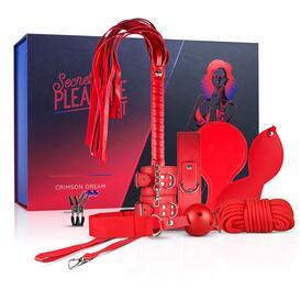 Secret pleasure Chest - Crimson Dream