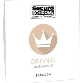 Secura Original Condom - 1 Condom