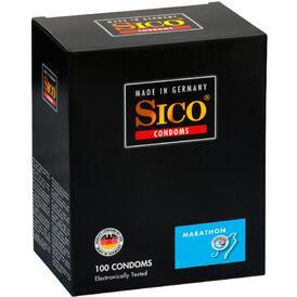 Sico Marathon - 100 Condoms