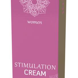 Stimulation Cream
