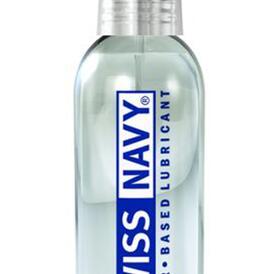 Swiss Navy - Water Based Lube 59 ml