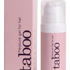 Taboo Pleasure Gel For Women 30 ML
