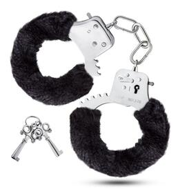 Temptasia - Cuffs - Black