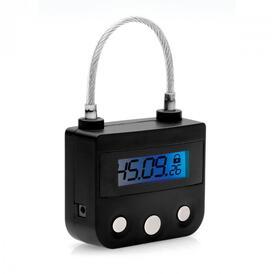 The Key Holder Time Lock