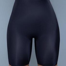 Think Thin Shaping Panties - Black