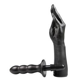 TitanMen - The Hand with Vac-U-Lock Compatible Handle