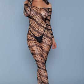 Web of Love Catsuit