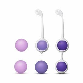 Wellness - Kegel Training Kit - Purple