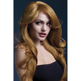 Wig - Chestnut Brown