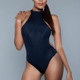 Zoey Swimsuit - Black